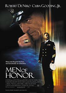Фильм «Военный Ныряльщик» — 2000
