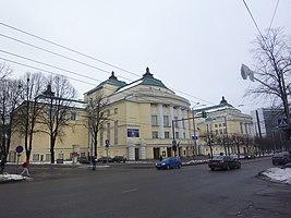 Театры таллина афиша музей военной техники в тольятти билеты