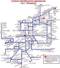 Маршрут 15 автобуса владивосток схема