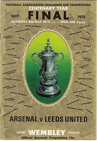 1972 FA Cup Final programme.jpg