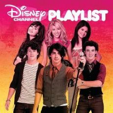 Обложка альбома звёзд Disney Channel «Disney Channel Playlist Two!» (2011)