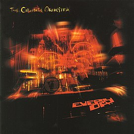 Image Result For The Cinematic Orchestra
