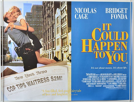 it could happen to you 1939 imdb - HD1050×796