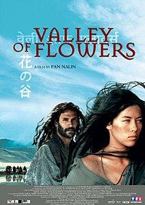 Цветы википедия фильм