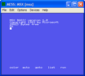 Emulation MSX on MESS.png
