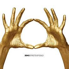 Обложка альбома 3OH!3 «Streets of Gold» (2010)