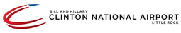 Clinton National Airport logo.png
