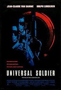 «Универсальный Солдат 2: Возвращение» — 1999