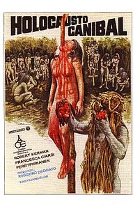 Cannibal holocaust full movie download