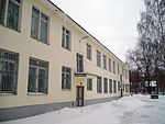 Yaroslavl State Pedagogical University named after K.D. Ushinsky, 6th corpus.jpg