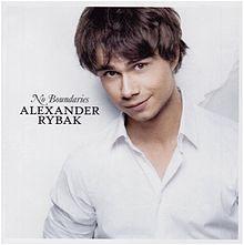 Alexander Rybak – 5000 Letters Lyrics | Genius Lyrics