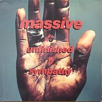 Обложка сингла «Unfinished Sympathy» (Massive Attack, 1991)
