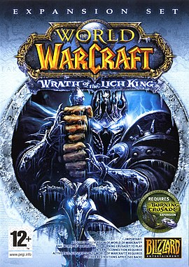 World of Warcraft Wrath of the Lich King Cover Art.jpg