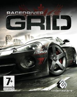 Race Driver: GRID (2008/PC/Repack/Rus) by R.G.DGT Atrs