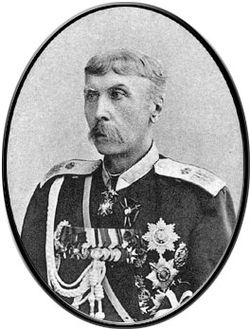 Протасов бахметев николай алексеевич