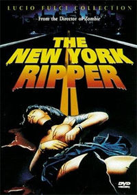 Потрошитель the new york ripper lo squartatore di new york