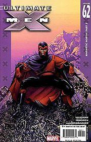 Магне�о marvel comics � wiki