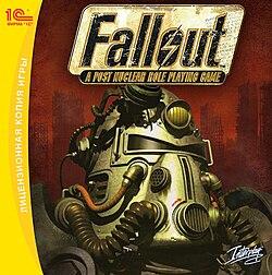 Fallout для WM 6-6.5