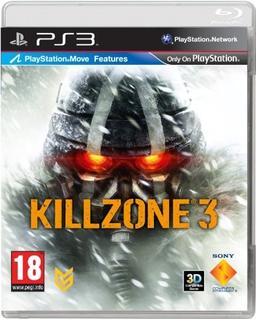 игру killzone 3 скачать через торрент