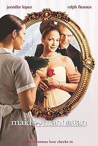 «Госпожа Горничная» — 2002