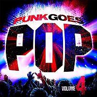 Обложка альбома серии punk goes punk goes pop