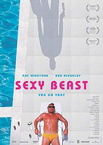 English sexy beast movie