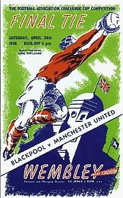 1948 FA Cup Final programme.jpg