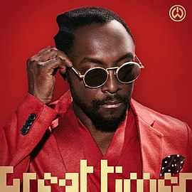 Обложка сингла will.i.am «Great Times» (2011)