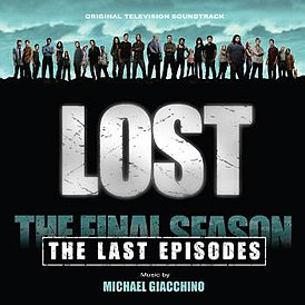 Обложка альбома «Lost The Last Episodes (Original Television Soundtrack)» (2010)
