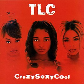 Crazy sexy cool - tlc galleries 2