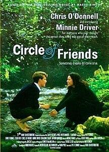 смотреть онлайн круг друзей