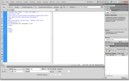 Adobe Dreamweaver CS5 ru screenshot.png