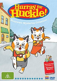 Hurray for huckle busytown mysteries DVD collection 2.jpg