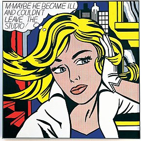 M-Maybe by Roy Lichtenstein.jpg