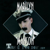 Обложка сингла «This Is the New Shit» (Marilyn Manson, 2003)