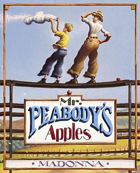 Mr Peabodys apples Madonna.jpg