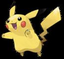 Pikachu - labiausiai žinomas Pokemonas