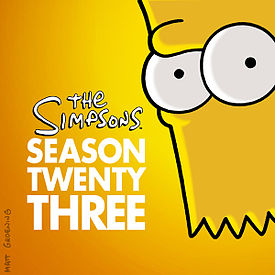 симпсоны 23 сезон скачать торрент - фото 2