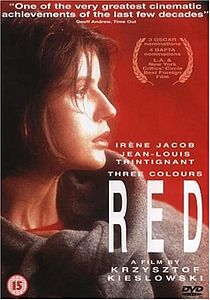 Википедия цвет красный