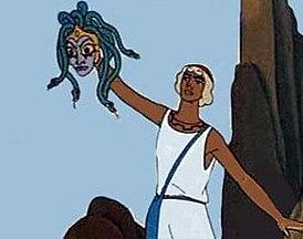 Персей (мультфильм) — Википедия