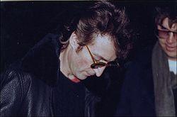 Последний снимок джона леннона