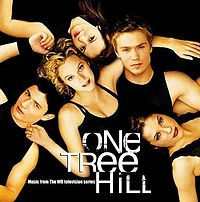 Обложка альбома Various Artists «One Tree Hill. Vol 1» (2005)