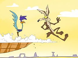 Wile E. Coyote and The Road Runner.jpg