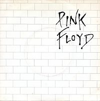Обложка сингла «Another Brick in the Wall (Part II)» (Pink Floyd, 1979)