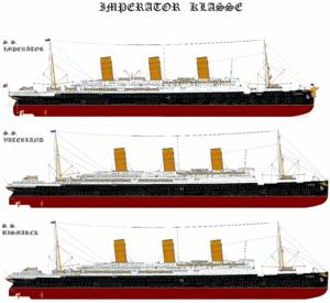 фото океанских лайнеров