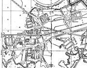 Карта Можайского Района