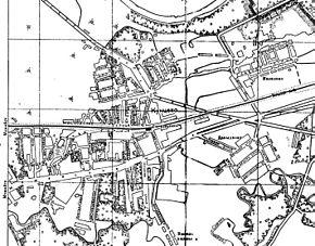 Кунцево (город) — Википедия