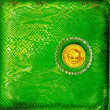 Обложка альбома Alice Cooper «Billion Dollar Babies» (1973)