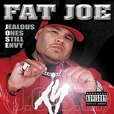 Обложка альбома «Fat Joe» «Jealous Ones Still Envy (J.O.S.E.)» (2001)