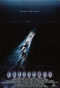 «Левиафан» — 1989